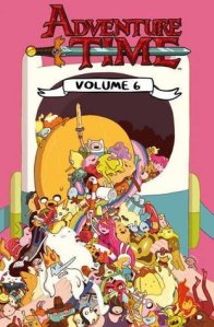 Adventure Time Volume 6